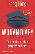 Cover-Bild zu Fang, Fang: Wuhan Diary