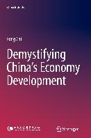 Cover-Bild zu Cai, Fang: Demystifying China's Economy Development