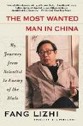 Cover-Bild zu Lizhi, Fang: The Most Wanted Man in China: My Journey from Scientist to Enemy of the State