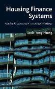 Cover-Bild zu Phang, S.: Housing Finance Systems