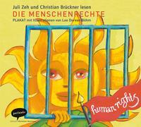 Cover-Bild zu Diverse: Die Menschenrechte/Human Rights