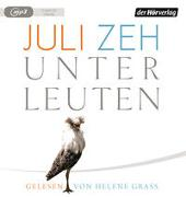 Cover-Bild zu Zeh, Juli: Unterleuten