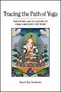 Cover-Bild zu Sarbacker, Stuart Ray: Tracing the Path of Yoga (eBook)