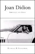 Cover-Bild zu Vandenberg, Kathleen M.: Joan Didion (eBook)
