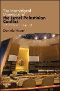Cover-Bild zu Huber, Daniela: International Dimension of the Israel-Palestinian Conflict, The (eBook)