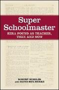 Cover-Bild zu Scholes, Robert: Super Schoolmaster (eBook)
