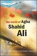 Cover-Bild zu Ghosh, Tapan Kumar (Hrsg.): World of Agha Shahid Ali, The (eBook)