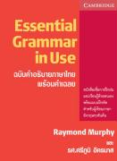 Cover-Bild zu Murphy, Raymond: Essential Grammar in Use with Answers