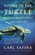 Cover-Bild zu Safina, Carl: Voyage of the Turtle