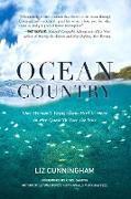 Cover-Bild zu Cunningham, Liz: Ocean Country