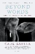 Cover-Bild zu Safina, Carl: Beyond Words: What Animals Think and Feel