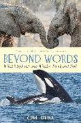 Cover-Bild zu Safina, Carl: Beyond Words: What Elephants and Whales Think and Feel