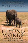 Cover-Bild zu Safina, Carl: Beyond Words