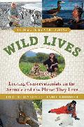 Cover-Bild zu Robinson, Lori: Wild Lives