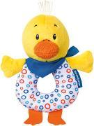 Cover-Bild zu Ravensburger ministeps 4190 Entchen-Greifling, Babyrassel und Greifling, Baby Spielzeug ab 3 Monate