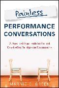 Cover-Bild zu Green, Marnie E.: Painless Performance Conversations (eBook)