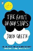 Cover-Bild zu Green, John: The Fault in Our Stars (eBook)
