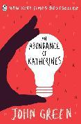 Cover-Bild zu Green, John: An Abundance of Katherines (eBook)