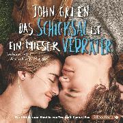 Cover-Bild zu Green, John: Das Schicksal ist ein mieser Verräter (Audio Download)