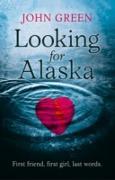 Cover-Bild zu Green, John: Looking For Alaska (eBook)