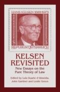 Cover-Bild zu Duarte d'Almeida, Luís (Hrsg.): Kelsen Revisited (eBook)