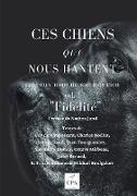 Cover-Bild zu Jund, Nadine: Ces chiens qui nous hantent : Fidèlité