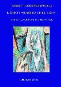 Cover-Bild zu Diderot, Denis: Künstlerbetrachtungen: Diderot, Wackenroder, Hoffmann