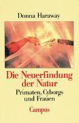 Cover-Bild zu Haraway, Donna: Die Neuerfindung der Natur