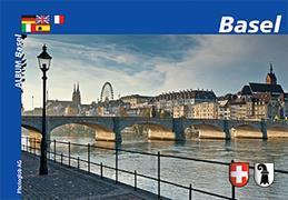 Cover-Bild zu Geerk, J. (Fotogr.): Album Basel