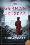 Cover-Bild zu Scott, Anika: The German Heiress