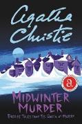 Cover-Bild zu Christie, Agatha: Midwinter Murder