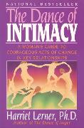 Cover-Bild zu Lerner, Harriet: The Dance of Intimacy