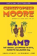 Cover-Bild zu Moore, Christopher: Lamb