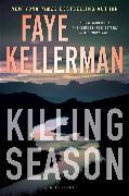 Cover-Bild zu Kellerman, Faye: Killing Season