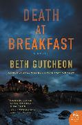 Cover-Bild zu Gutcheon, Beth: Death at Breakfast
