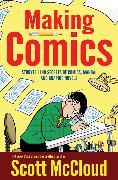 Cover-Bild zu McCloud, Scott: Making Comics