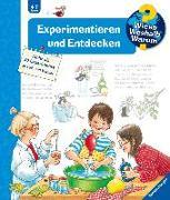 Cover-Bild zu Experimentieren und Entdecken von Weinhold, Angela