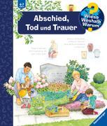 Cover-Bild zu Abschied, Tod und Trauer von Mennen, Patricia