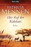 Cover-Bild zu Der Ruf der Kalahari von Mennen, Patricia