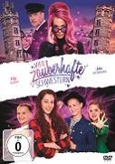 Cover-Bild zu Vier zauberhafte Schwestern von Unterwaldt Jr. Sven (Reg.)