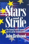 Cover-Bild zu Redwood, J.: Stars and Strife (eBook)