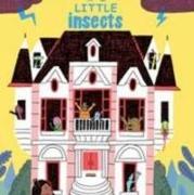 Cover-Bild zu Cali, Davide: 10 Little Insects