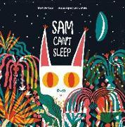 Cover-Bild zu Cali, Davide: Sam Can't Sleep
