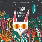 Cover-Bild zu Cali, Davide: Hugo no puede dormir