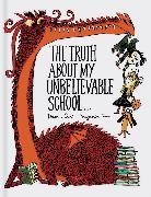 Cover-Bild zu Cali, Davide: The Truth About My Unbelievable School