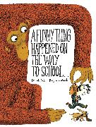 Cover-Bild zu Cali, Davide: A Funny Thing Happened on the Way to School