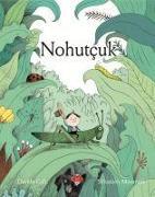 Cover-Bild zu Mourrain, Sebastien: Nohutcuk