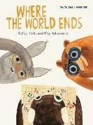 Cover-Bild zu Cali, Davide: Where the World Ends