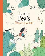Cover-Bild zu Cali, Davide: Little Pea's Grand Journey