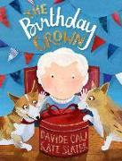 Cover-Bild zu Cali, Davide: The Birthday Crown